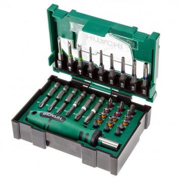 Coffret d'embouts spéciaux 31 pièces - HITACHI 400.300.23