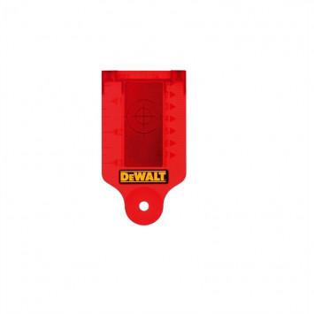 Carte cible magnétique 18 V (Basisversion) - DEWALT DE0730-XJ