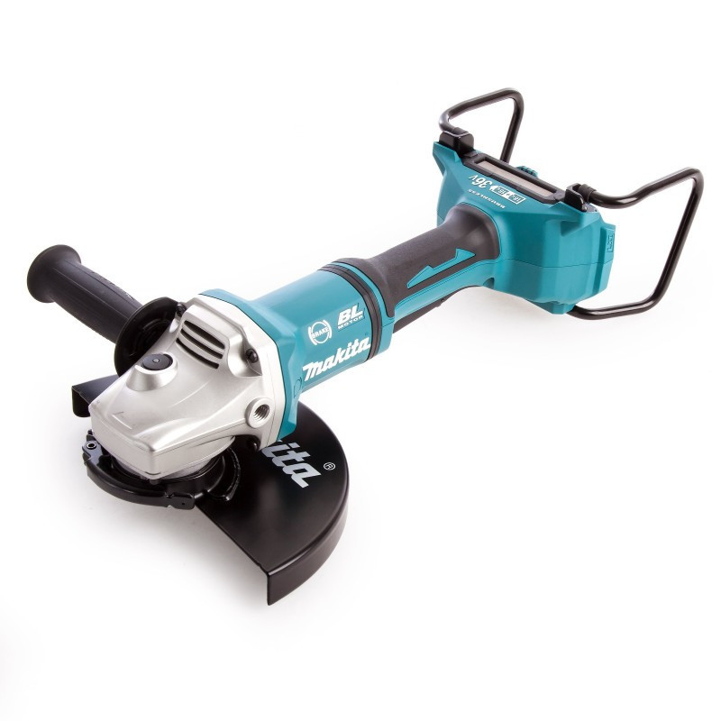 Meuleuse Ø230 mm 36V (Machine seule) - MAKITA DGA900Z