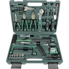 Coffret à outils, 74 pcs. - MANNESMANN M29074