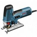Scie sauteuse électrique 800W - BOSCH GST 160 CE