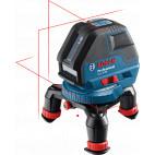 Laser 3 croix - BOSCH GLL 3-50