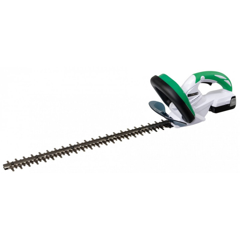 Taille-Haie 14V 520mm - HITACHI CH14DSLL4