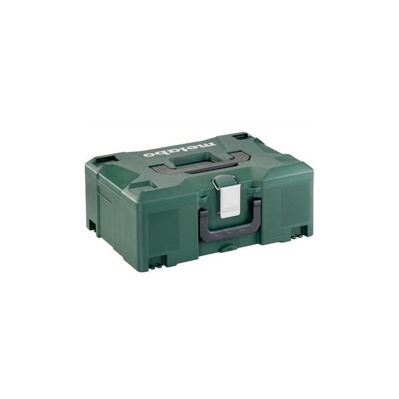 Coffret Metaloc II vide - METABO 62643100