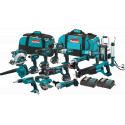 Sac de transport pour machines - MAKITA LXT1500