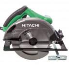 Scie circulaire 185mm 1700W - HITACHI C7ST