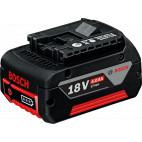 Batterie 18 V 4.0 Ah Li-Ion professionnel - BOSCH 1600Z00038