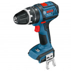 Perceuse visseuse à percussion 18 V (machine seule) - BOSCH GSB18V-LI
