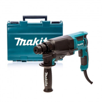 Perforateur burineur SDS+ 800 W 26 mm - MAKITA HR2630