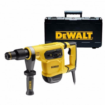 Perforateur burineur 1050W SDS-Max - DEWALT D25481K