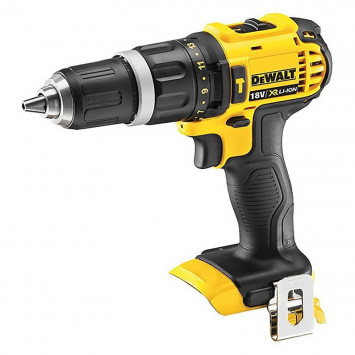Perceuse visseuse à percussion 18 V Li-Ion (machine seule) - DEWALT DCD785N
