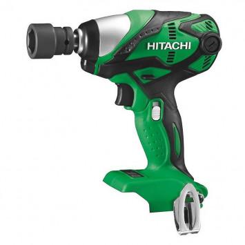 Boulonneuse à chocs 18 V (machine seule) 255 Nm - HITACHI WR18DSDL