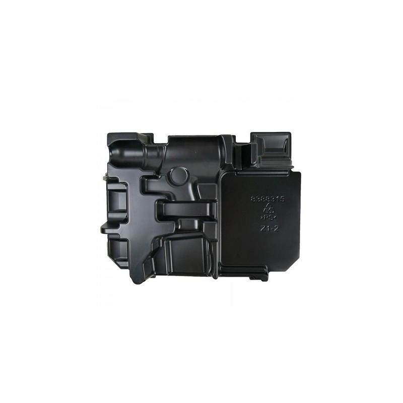 Moulage Makpac modèle DDF459 - MAKITA 838831-5
