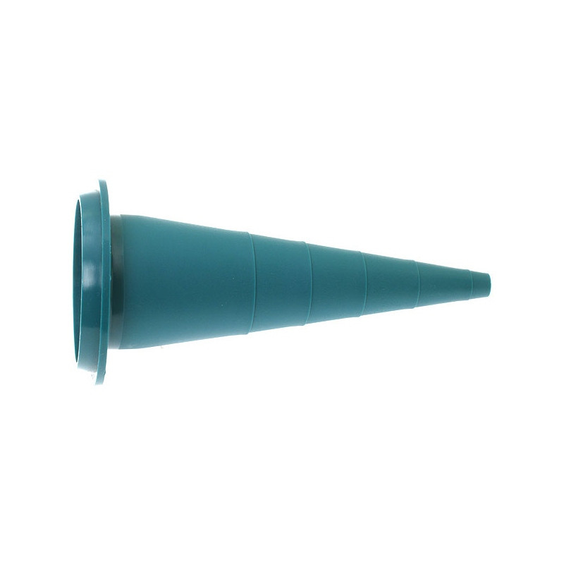 Embout de sortie pour tube aluminium 600ml - MAKITA 454226-0