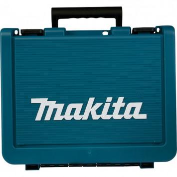 Coffret de transport synthétique pour visseuse valise - MAKITA 824774-7