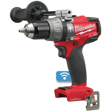 Perceuse à percussion 18V - MILWAUKEE M18ONEPD-0