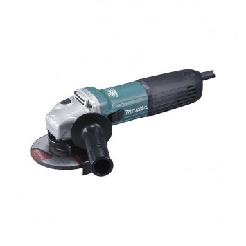 Meuleuse d'angle Ø125mm 1100W (Machine seule) - MAKITA GA5040RZ