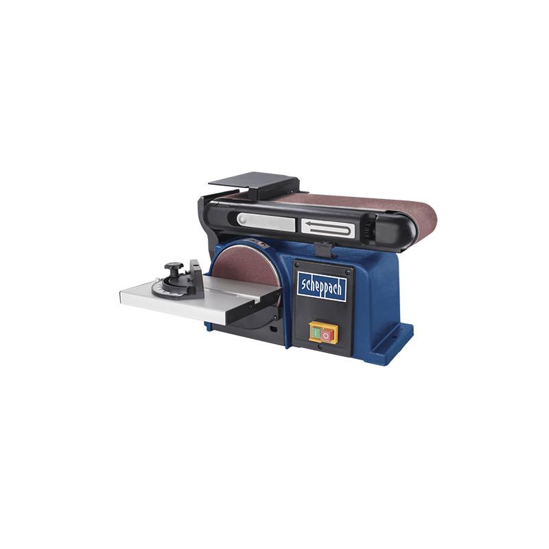 Ponceuse à bande et à disque - SCHEPPACH 4903302901(BTS800)