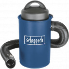 Aspirateur - 50l / 183 m3/h - SCHEPPACH 4906302901(HA1000)