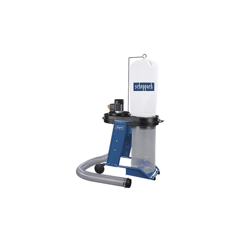 Aspirateur - 75l / 1150 m3/h - SCHEPPACH 3906301915(HD12)