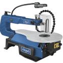 Scie à chantourner / table de 400mm - SCHEPPACH 5901403903(SD1600V)