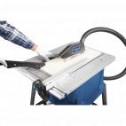 Scie sur table avec lame de 250mm - SCHEPPACH 5901310901(HS100S)