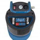 Compresseur 24L - SCHEPPACH 5906117901(HC24V)