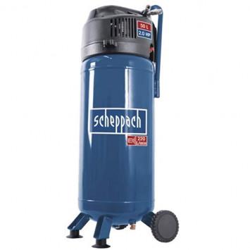 Compresseur 50L - SCHEPPACH 5906125901(HC51V)