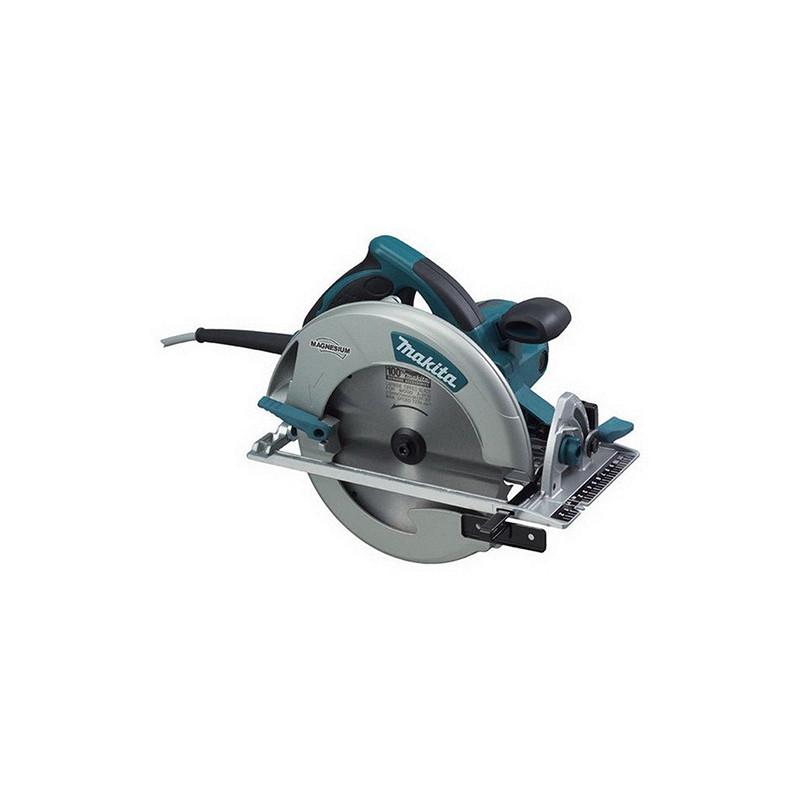 Makita 5008MG Scie circulaire 1800 W Ø 210 mm (Machine seule)