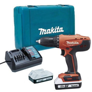 Perceuse 18 V sans fil Makita