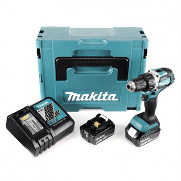 Perceuse visseuse Makita portative