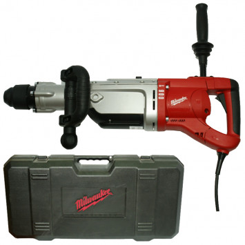 Burineur Milwaukee 1600 W