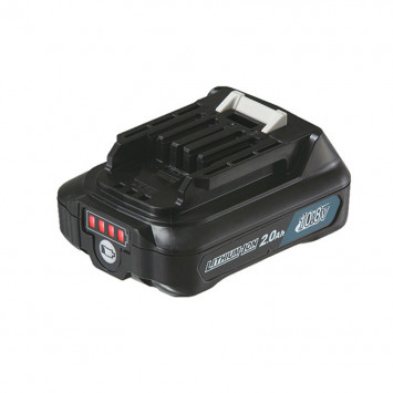 Batterie Makstar 10,8V Li-Ion 2.0 Ah avec indicateur de charge - BL1820B Makita