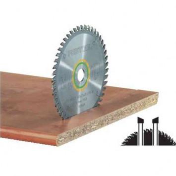 Lames de scie TS55 pour bois 160 mm - FESTOOL 491952