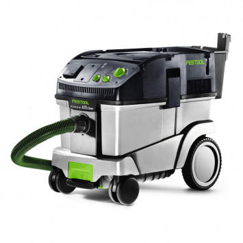 Aspirateur CLEANTEX 36 L 1200 W - Festool CTL36EAC HD