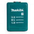 Set de 18 forets mixtes - MAKITA D-47173