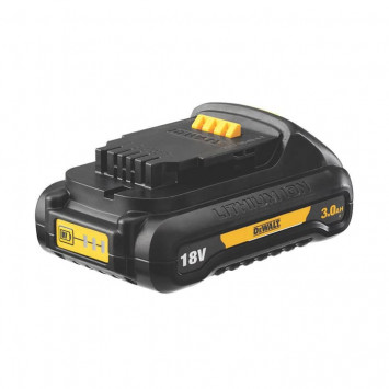 Batterie 18V 3.0 Ah - Dewalt DCB187