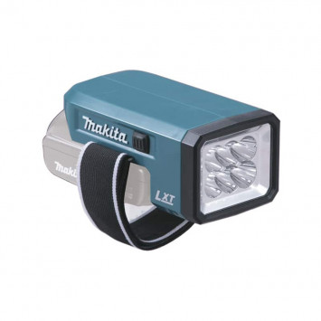 Lampe de poche 18V LED (Machine seule) - MAKITA DML186
