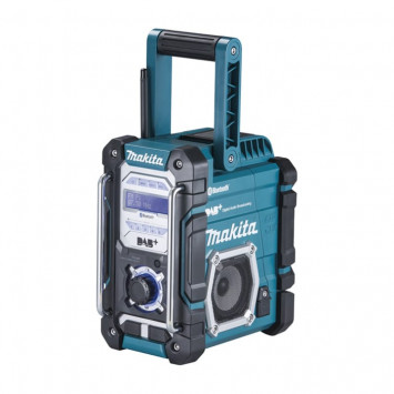 Radio de chantier 7,2 à 18 V Li-Ion (Produit seul) - Makita DMR112