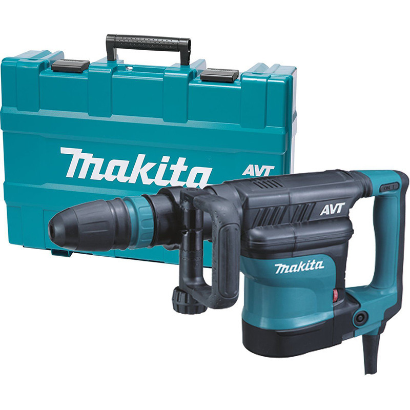 Marteau burineur SDS max 1300W - MAKITA HM1111C