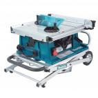 Scie sur table et coupe d'onglet 1650 W Ø260 mm - MAKITA 2704W