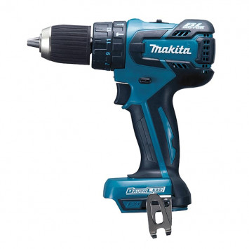 Perceuse visseuse à percussion 18V Li-Ion Ø 13 mm (Machine seule) - MAKITA DHP459Z