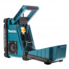 Radio de chantier 7 W (Machine seule) - MAKITA DMR107