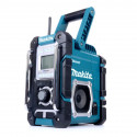 Radio de chantier avec bluetooth (7,2 - 18V) - MAKITA DMR106
