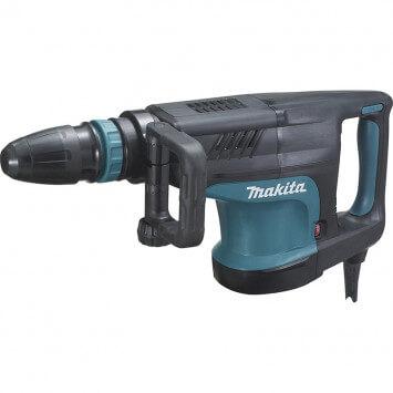 Marteau burineur SDS max 1510W 19.1 J - MAKITA HM1203C