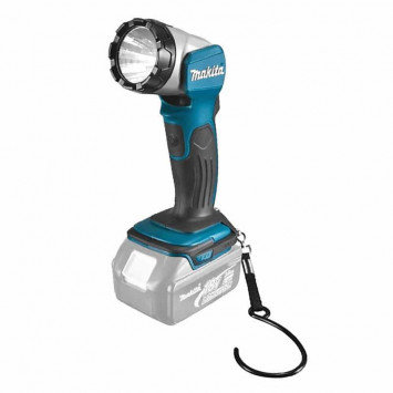 Lampe DEL à batteries 14.4V - 18V (machine seule) - MAKITA DML802