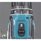 Perceuse visseuse 18V ( Machine seule) - MAKITA DDF485Z