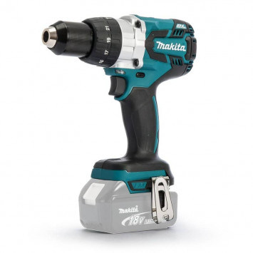Perceuse visseuse à percussion BL (machine seule) - MAKITA DHP481Z