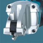 Cisaille à tôle 18 V Li-ion (Machine seule) - Makita DJS161Z
