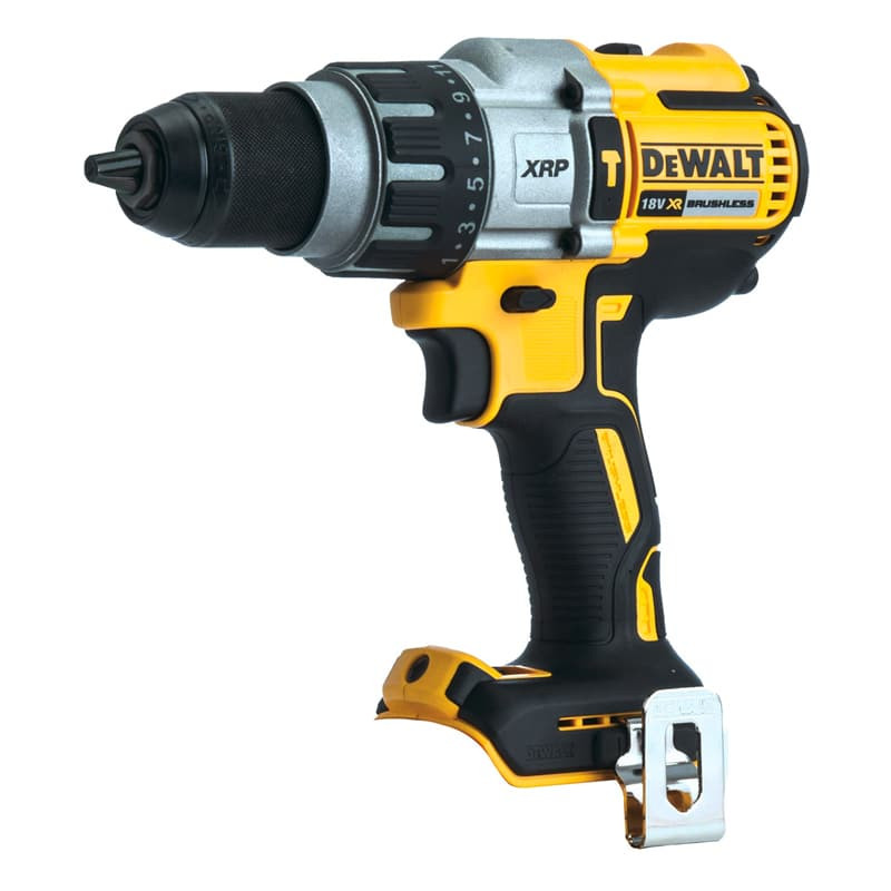 Perceuse visseuse à percussion BL 18 V (machine seule) - DEWALT DCD996N